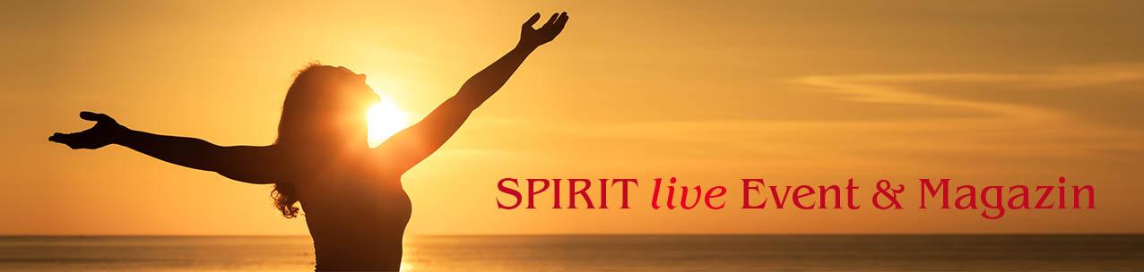 Willkommen bei Spirit Live und Events